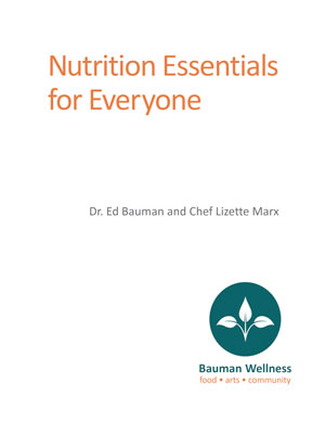 image:Nutrition Essentials for Everyone Ebook Title Page