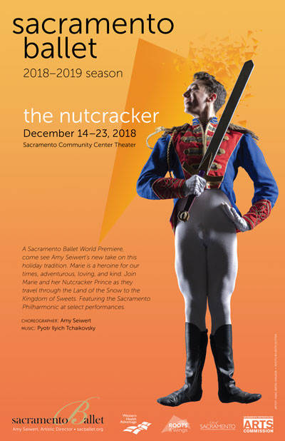 image:The Nutcracker 2018 Poster