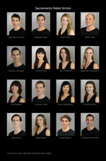 image:Beer and Ballet 2019 The Artists