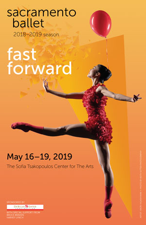 image:Fast Forward 2019 Program Front Cover