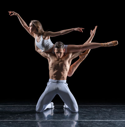 image:Shania Rasmussen and Anthony Cannerella, Photo by Keith Sutter