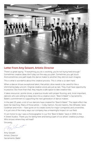 image:Beer and Ballet 2020 Amy Seiwert Letter