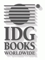 IDG Books Worldwide logo