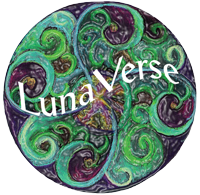 graphic: LunaVerse Logo