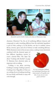 image: Love Italian Style: Family Recipes and 													Stories Page 9