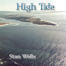 High Tide CD front cover