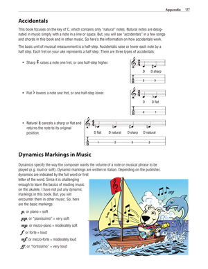 image: Holly's Ukulele Method™ Page 177