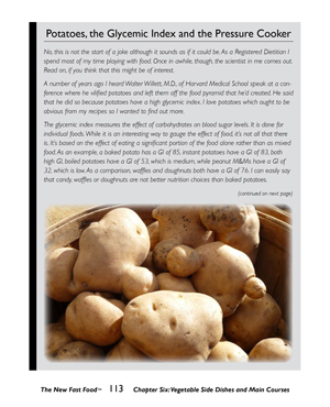 image: The New Fast Food Potatoes Recipe Page
