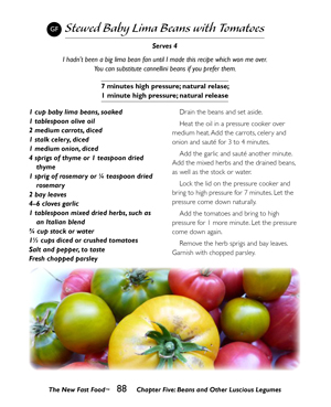image: The New Fast Food Tomatoes Recipe Page